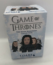 Game Of Thrones TITANS VINYL FIGURES The SEVEN KINGDOMS Collection New I... - $9.50