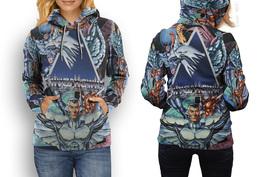 SilverHawks Classic Hoodie Woman - $41.99+