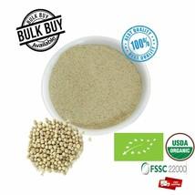 Polvo molido de pimienta blanca orgánica pura natural / fre de Ceilán de... - $5.66+