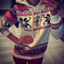PLUS SIZE Women Ladies Long Sweater Pullover Top Hoody Sweatshirt Jumper Coat