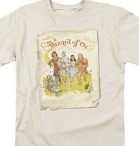 The Wizard of Oz t-shirt retro 30s musical fantasy film graphic tee OZ101 image 3