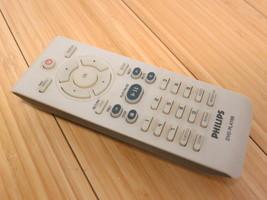 Philips RC-2010 DVD DVP3140, DVP5140, DVP3126 Remote Control - $12.19