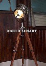 NauticalMart Classic Designer chrome Finish Searchlight W/Tripod Floor S... - $199.00