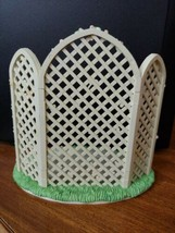 Precious Moments 831484 Plastic Trellis - $17.15