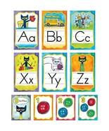 Pete The Cat Alphabet Bbs - $15.99