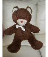 "CUTE Vintage Knickerbocker Animals of Distinction 28"" Plush Teddy Bear L... - $22.49"
