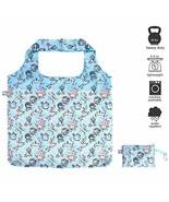 P&P Alternative Blue Unicorns & Mermaids Large Reusable Grocery Tote Bag... - $8.68