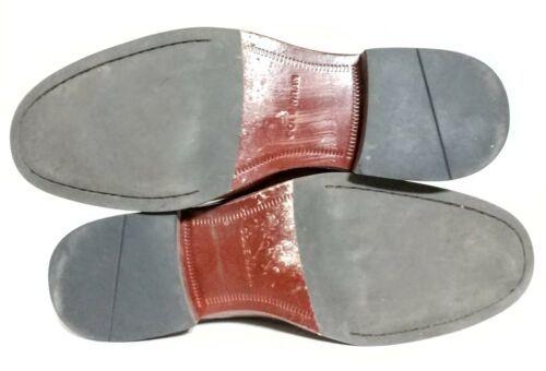 Cole Haan Williams Plain Toe Oxford C23671 Men's Size11 M Brown Lace Up