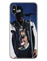 6LACK PRONOUNCED BLACK Phone Cases For iPhone 5 5S SE 6 6S Plus 7 XR XS 3 - $14.10