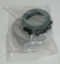 Watco 590 PP PVC CP Chrome Plated Innovator Push Pull Tubular 16 Inch image 2