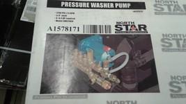CAT Pumps Pressure Washer Pump — 2750 PSI, 2.5 GPM, Direct Drive,Gas - $275.74