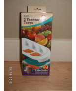 Kid Co. Freezer Trays - $7.22