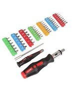 New Olympia Tools 76-523-N12 53-Piece Tool Set ... - £18.61 GBP