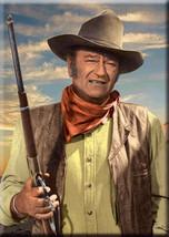 John Wayne Old West Cross Stitch Pattern***L@@K*** - $4.95