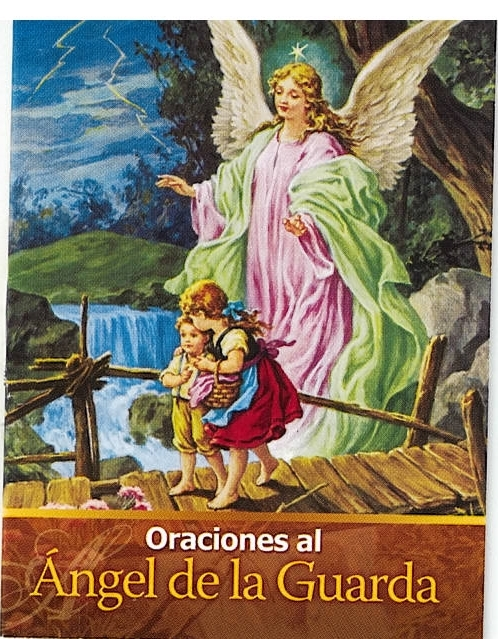 Oraciones al angel de la guarda s236 001