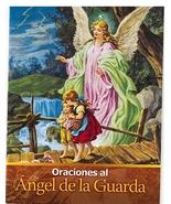 Oraciones al Angel de la Guarda - LS236 - $1.99