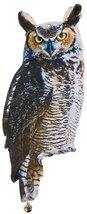 Hot Sale! $11.95 Esschert Design FB142 Owl Scare Crows Decoy - $11.95