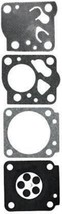 Zama GND 1 Gasket and Diaphragm Kit, For C1-M2B Carburetors - $14.99
