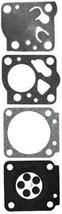 Zama GND 1 Gasket and Diaphragm Kit, For C1-M2B Carburetors - $14.99