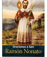 Oraciones a San Ramon Nonato - $1.99