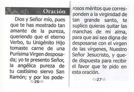 Oraciones a San Ramon Nonato image 5
