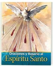 Oraciones y Rosario al Espiritu Santo - LS238