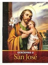 Oraciones a San Jose - LS241