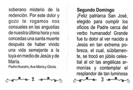 Oraciones a San Jose - LS241 image 3