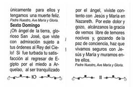 Oraciones a San Jose - LS241 image 4