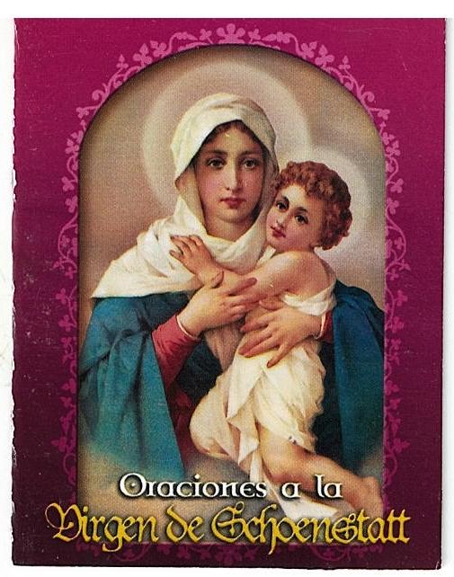 Oraciones a la virgen de schoenstatt s243 001