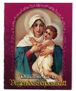 Oraciones a la Virgen de Schoenstatt - $1.99