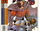 X men  manga   9 thumb155 crop