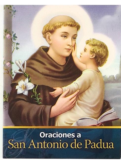 Oraciones a san antonio de padua s246 001