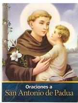 Oraciones a San Antonio de Padua - LS246