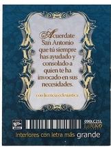 Oraciónes a San Antonio de Padua image 2