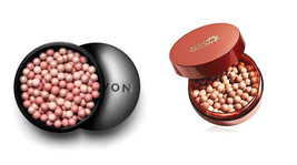 AVON Glow Pearls Illuminating / Bronzing Face Pearls Blusher Bronzer New - $9.89+