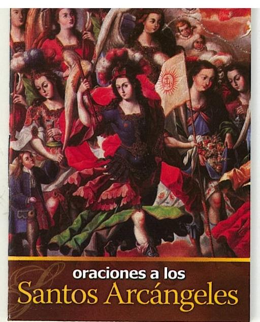 Oraciones a los santos archangeles s248 001