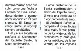 Oraciones a Los Santos Arcangeles image 4