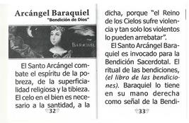 Oraciones a Los Santos Arcangeles image 5