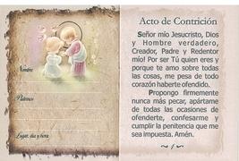 Rosario de mi Primera Comunion - Girl - LS250 image 3