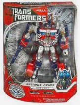 Leader Class Movie OPTIMUS MISB Transformers Premium series 2007 Revenge... - $109.99