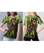 DRAGON.BALL Tee Women's - $21.99+