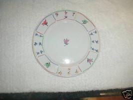 Block Spring Fields Salad  Plate - $5.94