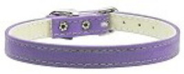 Mirage Pet Products Dog Cat Collar  Size 10 Inc... - $12.99