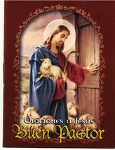 Oraciones a Jesus Buen Pastor - $1.99