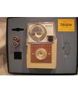 Antique Vintage 1950's  HAWKEYE FLASHFUN OUTFIT IN ORIGINAL BOX No. 22K - $35.00