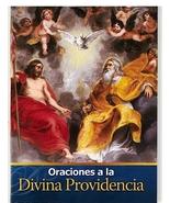 Oraciones a la Divina Providencia - $2.29
