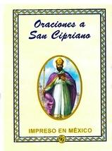 Oraciones a San Cipriano - L20.0001 image 2