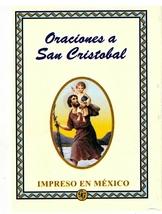 Oraciones a San Cristobal image 2