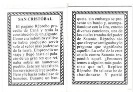 Oraciones a San Cristobal image 3